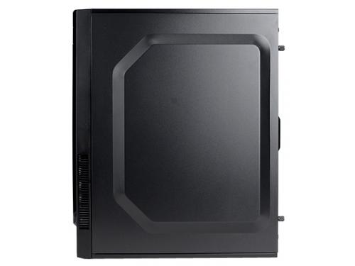 Корпус Zalman ZM-T2 Plus Black, вид 4