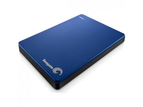 Жесткий диск 2000Gb Seagate синий STDR2000202, вид 1