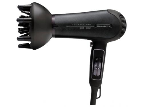 Фен / прибор для укладки Rowenta COMPACT PRO CV4731D0, вид 1