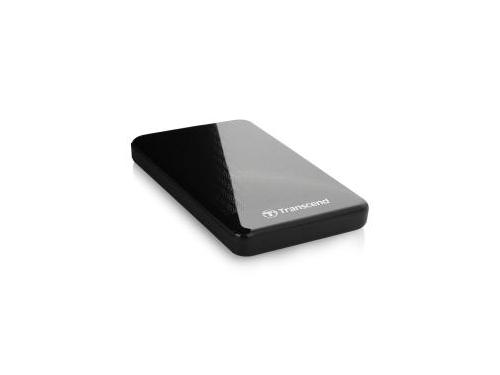 Жесткий диск Transcend StoreJet 25A3K 2.5