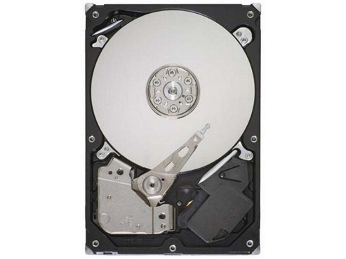 Жесткий диск Seagate ST500DM002 SATA-III 500Gb, вид 2