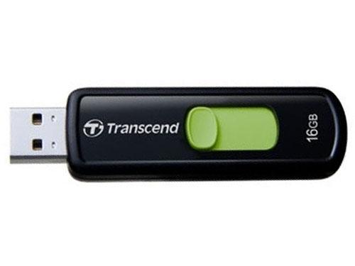 Usb-������ Transcend JetFlash 500 16Gb, ��� 2