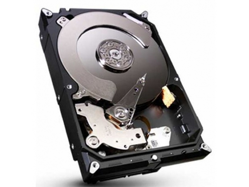 Жесткий диск Seagate ST1000DM003 SATAIII 1000Gb, вид 1