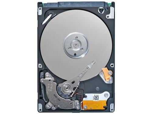 Жесткий диск Hitachi HTS725050A7E630 500Gb SATA, вид 2