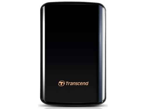 Жесткий диск Transcend TS1TSJ25D3 1Tb USB 3.0, вид 2