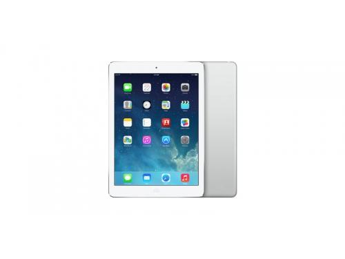 ������� Apple iPad Air 32�� MD795RU/B Wi-Fi + Cellular Silver, ��� 1