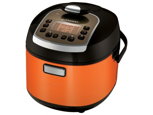 Мультиварка Oursson MP5010PSD оранжевая, вид 1