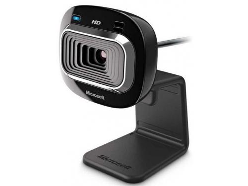 Web-камера Microsoft LifeCam HD-3000, вид 2