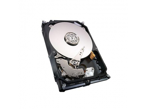 Жесткий диск 4TB Seagate ST4000DM000, вид 1