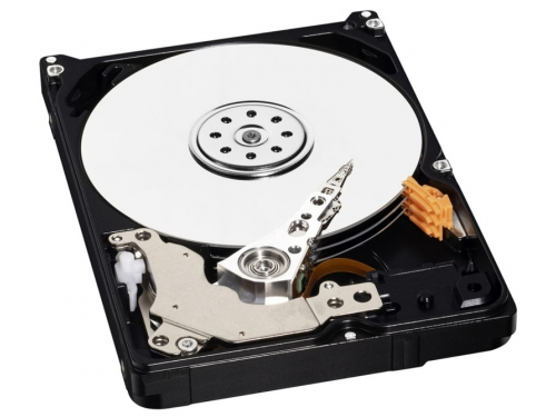 Жесткий диск 500Гб Western Digital WD5000AAKX, вид 2