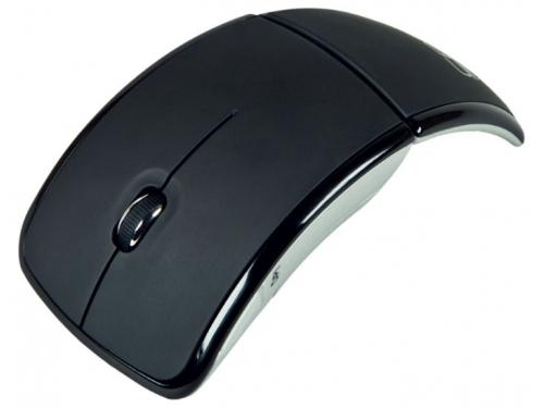Мышка CBR CM 610 Black USB, вид 3