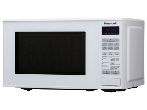 ������������� ���� Panasonic NN-ST251WZTE �����, ��� 1