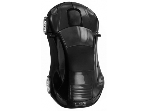 Мышка CBR MF 500 Lazaro Black USB, вид 2