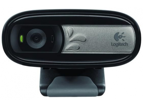 Web-камера Logitech Webcam C 170, вид 2