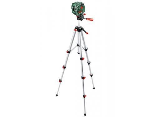 Нивелир BOSCH PCL 10 Set, лазерный (0603008121), вид 1