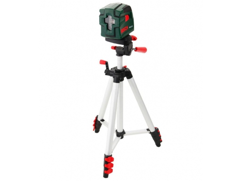 Нивелир BOSCH PCL 10 Set, лазерный (0603008121), вид 2