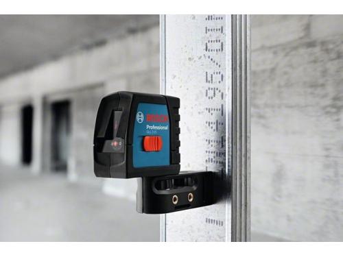 Нивелир BOSCH GLL 2-15 Professional, лазерный [0601063701], вид 6
