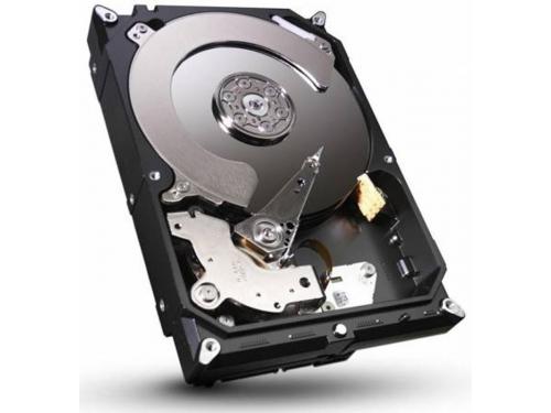 Жесткий диск Seagate ST3000DM001 SATA-III 3Tb, вид 2