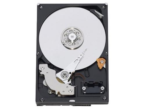 Жесткий диск Western Digital WD10EZRX SATA-III 1Tb, вид 2