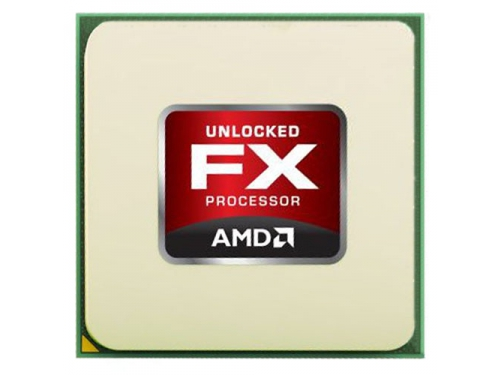Процессор AMD FX-8320 Vishera (AM3+, L3 8192Kb, Box), вид 2