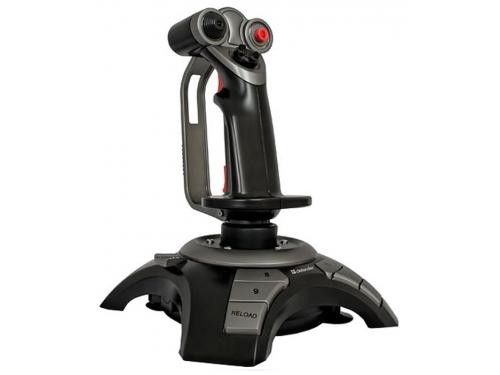 Джойстик Defender Cobra R4, вид 2
