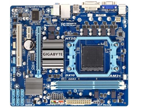 ����������� ����� GIGABYTE GA-78LMT-S2, ��� 2