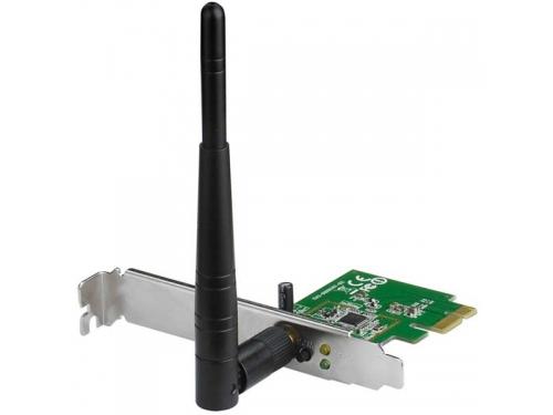 Адаптер Wi-Fi ASUS PCE-N10, вид 2