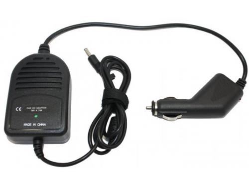 Блок питания для ноутбука автомобильный Palmexx для Samsung 90W/19V/4.74A/5.5x3.0, вид 2