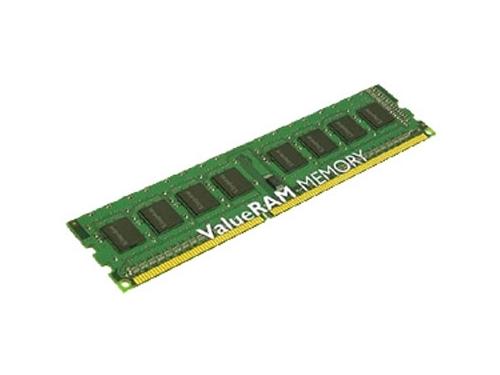 Модуль памяти Kingston KVR16N11/8, вид 2