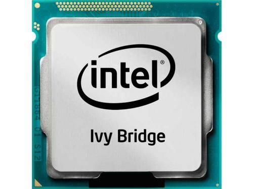 Процессор Intel Core i3-3220 Ivy Bridge (3300MHz, LGA1155, L3 3072Kb, Tray), вид 2