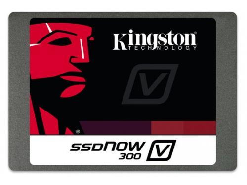 Жесткий диск Kingston SV300S37A/120G, вид 1