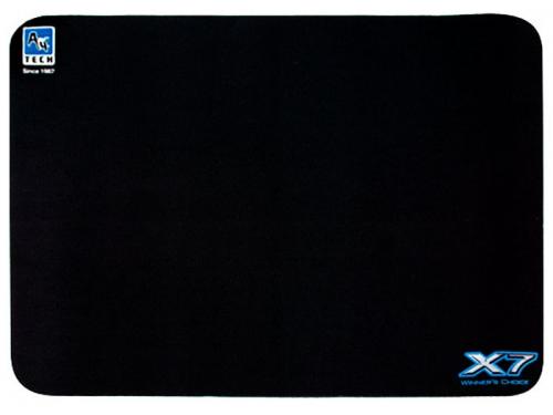 Коврик для мышки A4 Tech X7-300 MP Black, вид 1