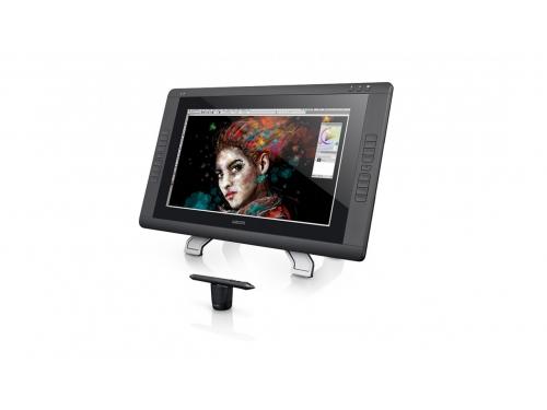Монитор Wacom LCD монитор-планшет Cintiq 22HD touch DTH-2200, вид 3