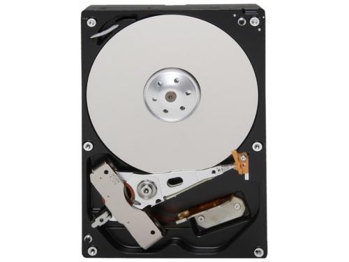 Жесткий диск Toshiba DT01ACA300 3Tb SATAIII, вид 2