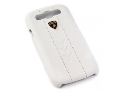 Чехол для смартфона iMobo Lamborghini Performate-D1 White, вид 1