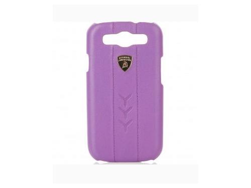Чехол для смартфона iMobo Lamborghini Performate-D1 Samsung Galaxy S3 Purple, вид 1