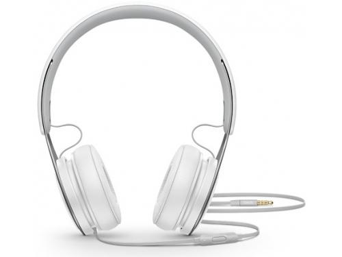 Гарнитура для телефона Beats EP On-Ear, белая, вид 1