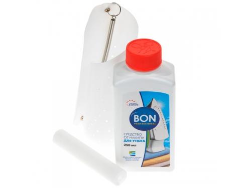 Аксессуар к бытовой технике Bon BN-1011 (комплект средств 3 в 1 по уходу за утюгом), вид 2