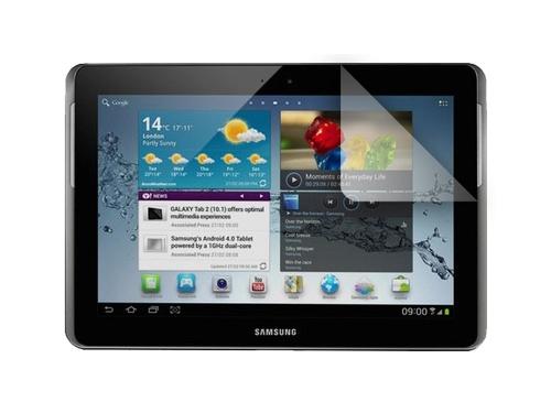 Защитная пленка для планшета Yoobao для Samsung Galaxy Tab 5100 Glossy, вид 2