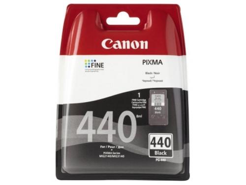 Картридж Canon PG-440 Черный, вид 2
