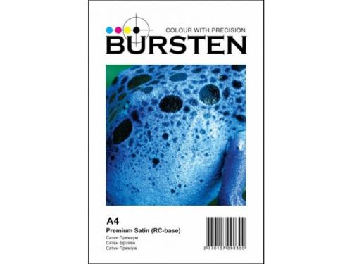 ���������� BURSTEN A4 ����� 260 (50 ������) (RC-base), ��������� ������, ��� 1