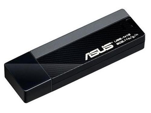 Адаптер Wi-Fi ASUS USB-N13, вид 2