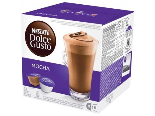 Кофе Nescafe Dolce Gusto Mocha (в капсулах), вид 2