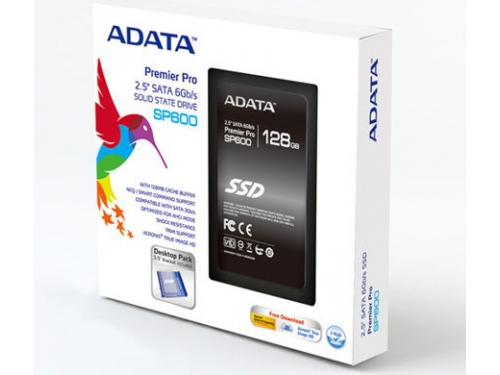 ������� ���� ADATA 128Gb SP600 (ASP600S3-128GM-C), ��� 2