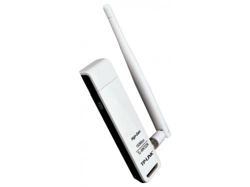 Адаптер Wi-Fi TP-LINK TL-WN722N, вид 1