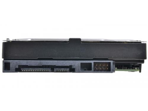 Жесткий диск WD SATA-III 1000Gb 7200, буфер 64Mb, WD1003FZEX Black, вид 4
