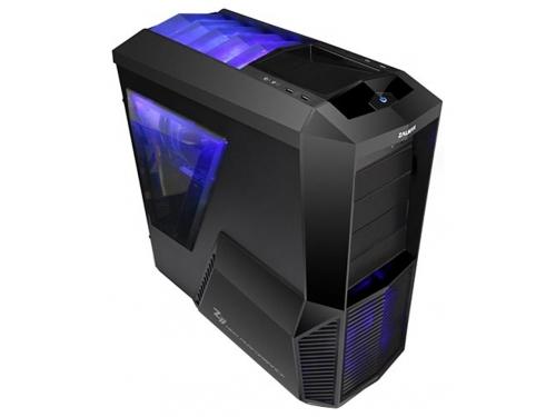 ������ Zalman Z11 Black, ��� 4