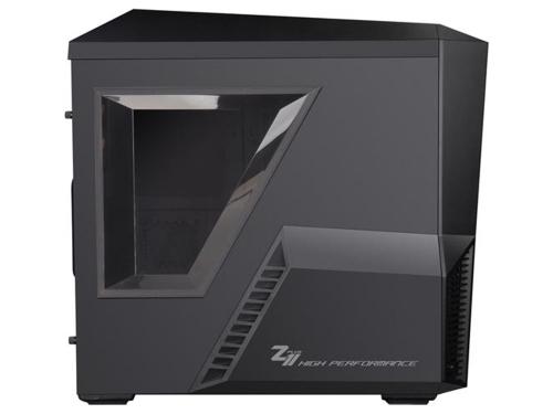������ Zalman Z11 Black, ��� 5