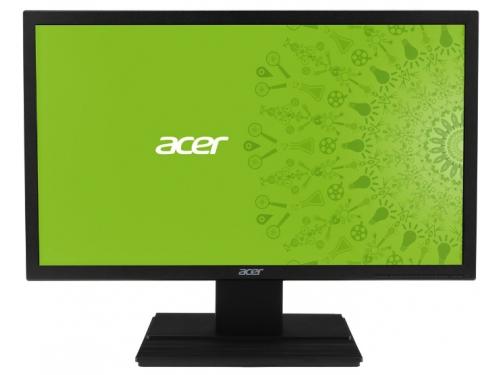 Монитор Acer V226HQLb, Чёрный [UM.WV6EE.002], вид 1