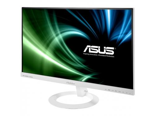 Монитор ASUS VX239H White, вид 1